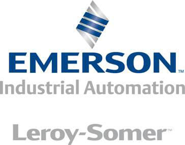 Emerson Industrial Automation - Leroy Somer