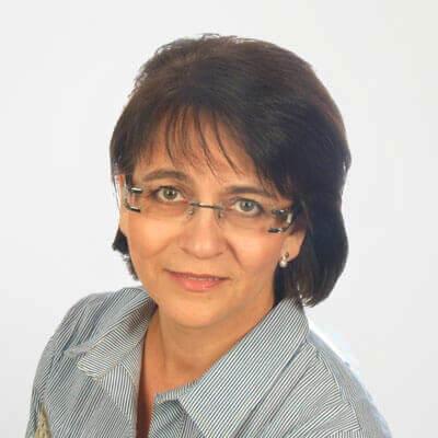 Ing. Anna Bodnárová